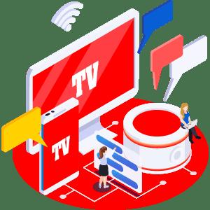Nabídka TV